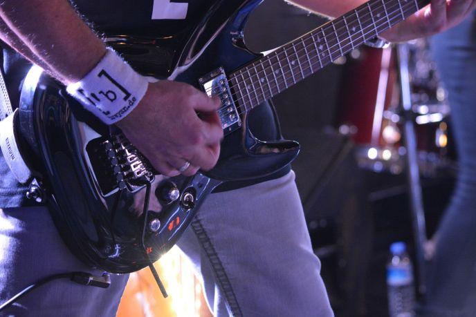 Najlepsze struny do gitary akustycznej