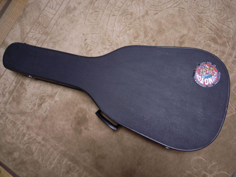 Jak zabezpieczyć gitarę – pokrowiec na gitarę