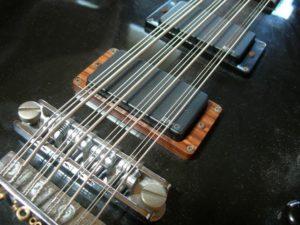 struny do gitary elektrycznej