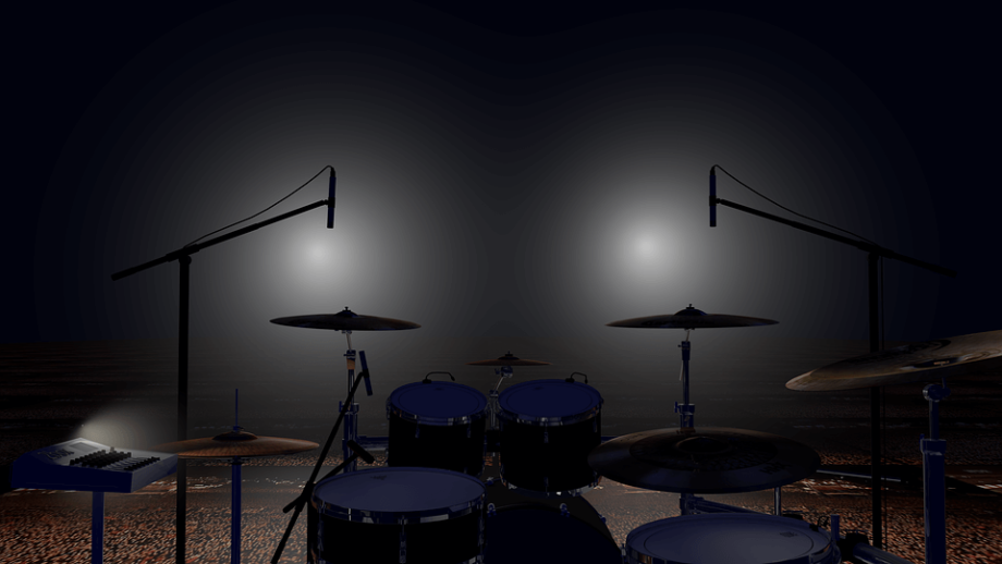 Zestaw perkusyjny TD-11K firmy Roland