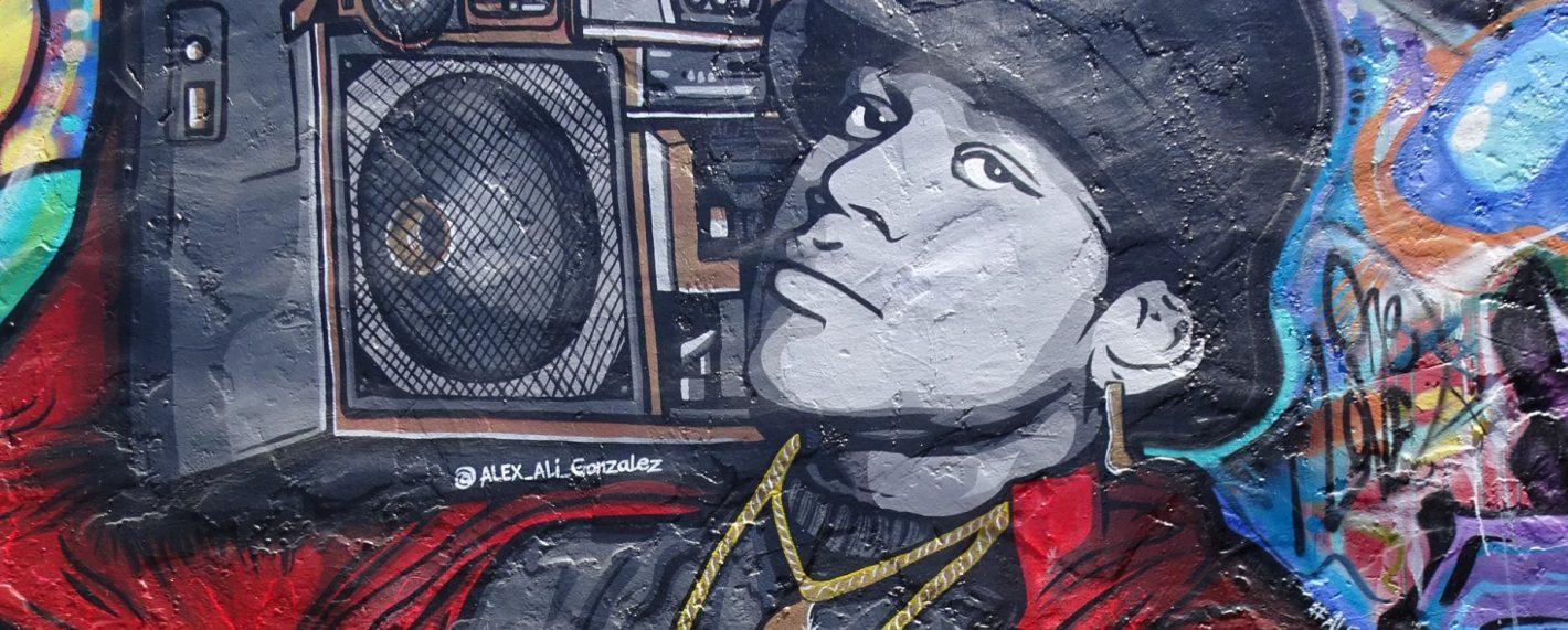 Winyle hip hop w bogatej ofercie na rynku muzycznym