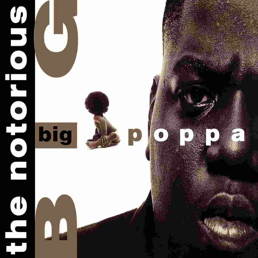 Notorious BIG: raper, który zdawał relację ze stanu nowojorskich ulic